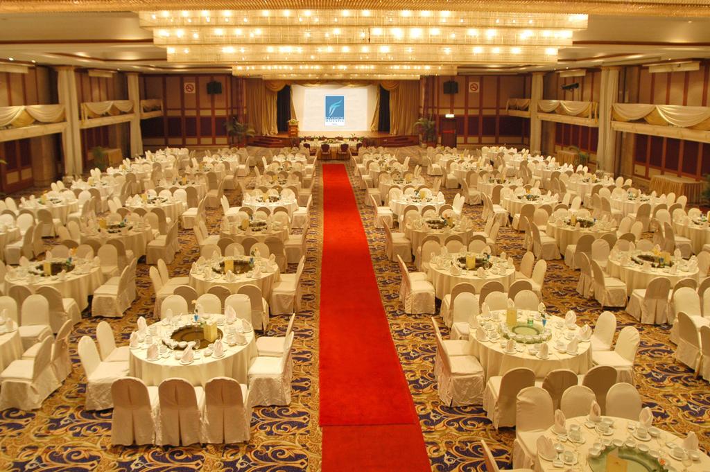 Sarawak Chamber Banquet