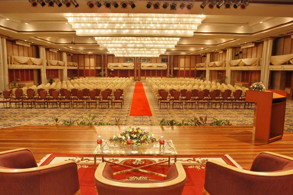 Sarawak Chamber Teatre