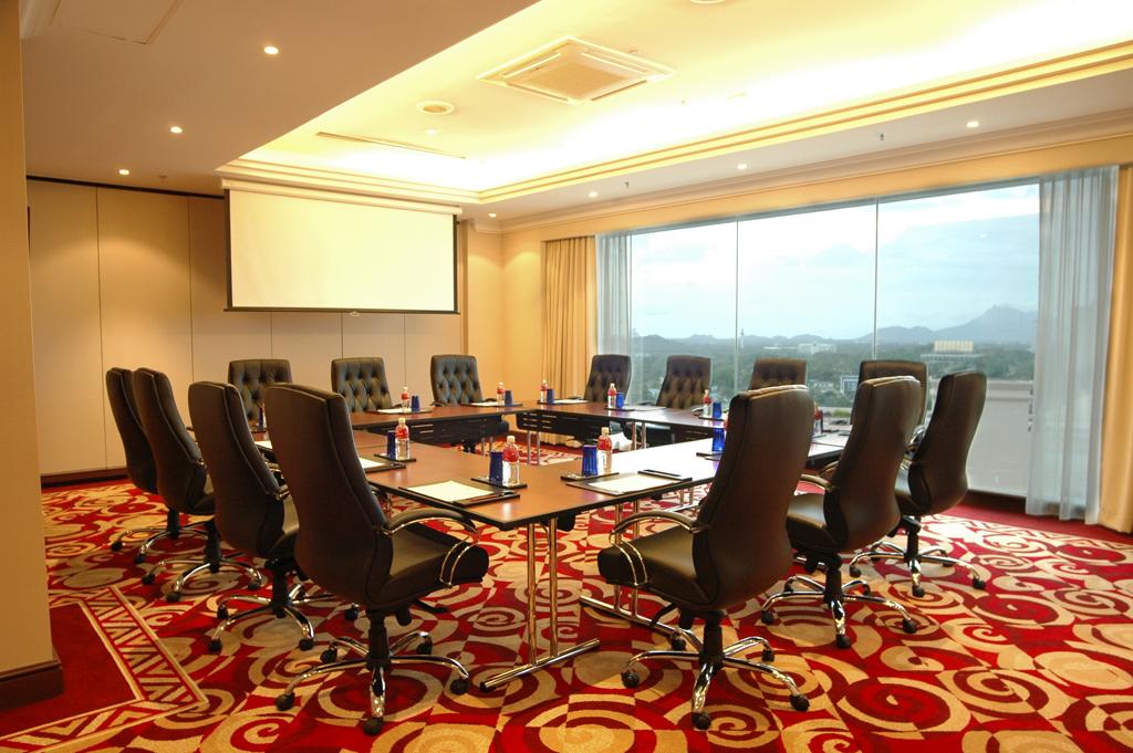 Windows On Kuching Meeting